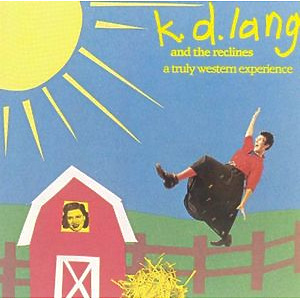 lang,k.d.& the reclines - a truly western experience