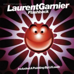 laurent garnier - flashback