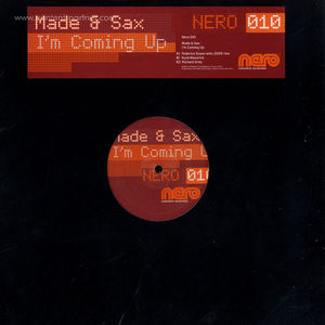 made & sax - i'm coming up