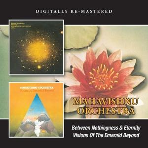 mahavishnu orchestra - between nothingness & eternity/visions o