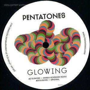 pentatones, marek hemmann, hofuku sochi - glowing