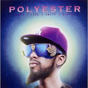 polyester - peace love unity respect