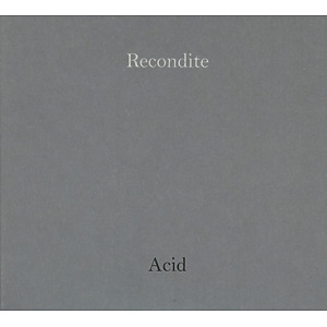 recondite - placid (2cd includes debut: on
