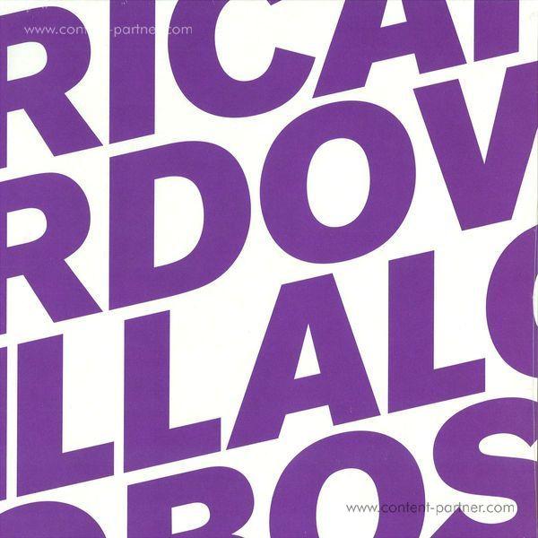 ricardo villalobos - Dependent And Happy 3 BACK IN!