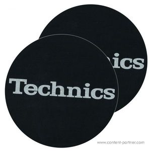 slipmats technics - Technics Silber Classic