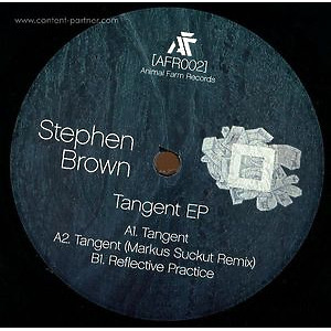 stephen brown - tangent ep