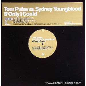 tom pulse vs sydney youngblood - if only i could