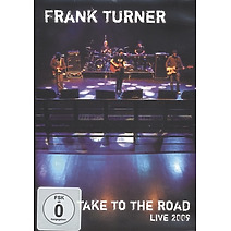 turner,frank - take to the road