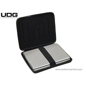 udg - creator laptop shield 17