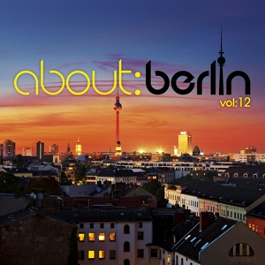 various - about: berlin vol: 12