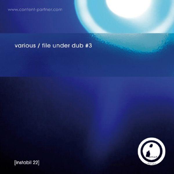 various - file under dub #3