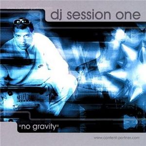 various - no gravity (dj session one)