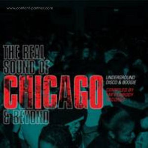 various - real sound of chicago and beyond