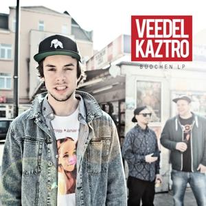 veedel kaztro - b�dchen cd