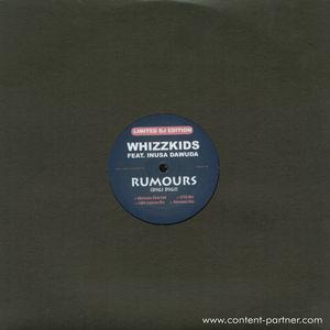 whizzkids - rumours (diggi diggi)