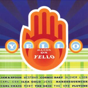 yello - hands on yello