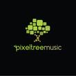 Pixel Tree Music