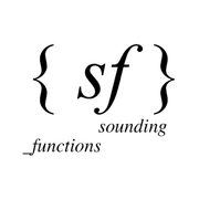Sounding Functions