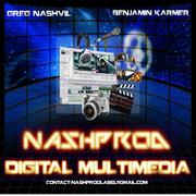 Nash prod label & productions