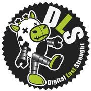 Digital Last Strength Records