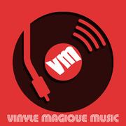 Vinyle Magique Music
