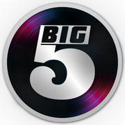 Big 5 Records