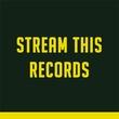 Stream This Records