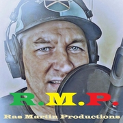 Ras Martin Productions