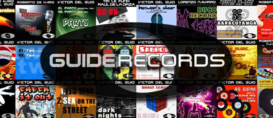 Guide Records