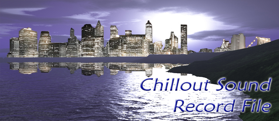Chillout Sound Record File