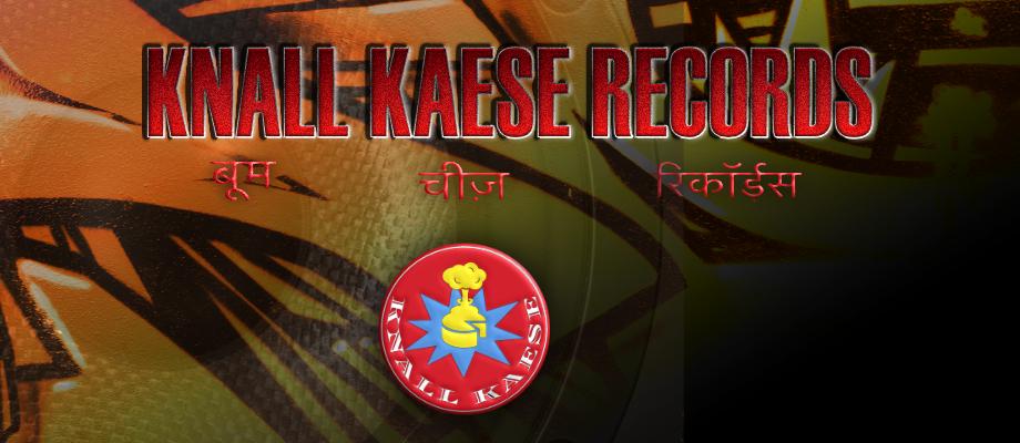 Knall Kaese Records