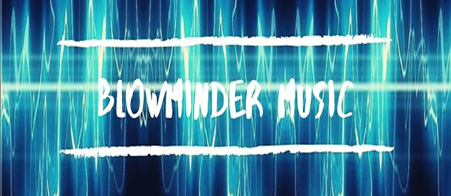 Blowminder Music