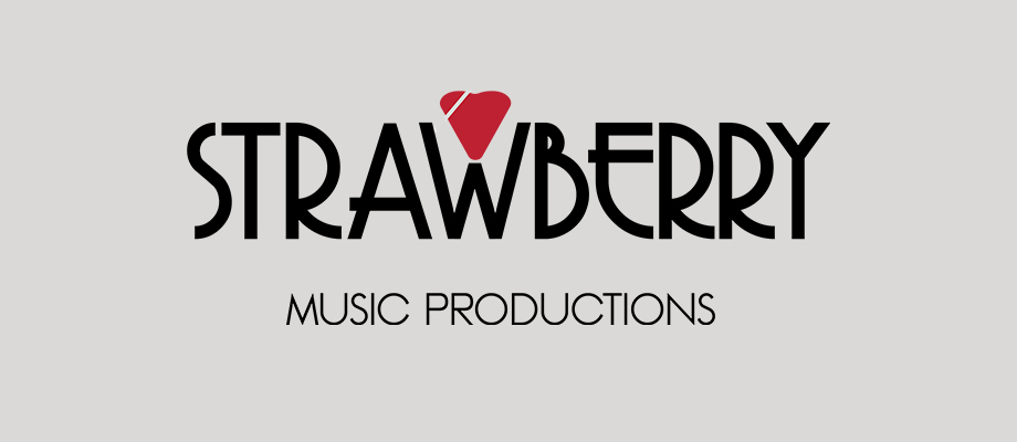 STRAWBERRY MUSIC PRODUCTIONS