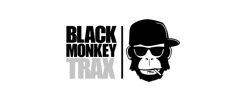 BLACK MONKEY TRAX