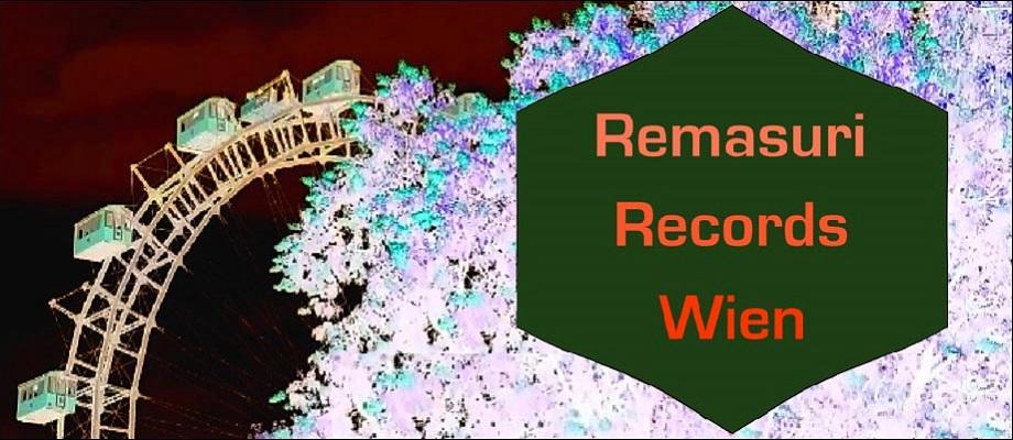 Remasuri Records Wien