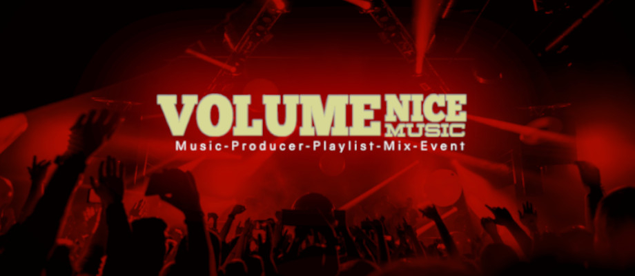 Volume Nice Music