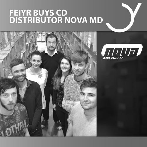 Feiyr Bought CD-Distributor Nova MD