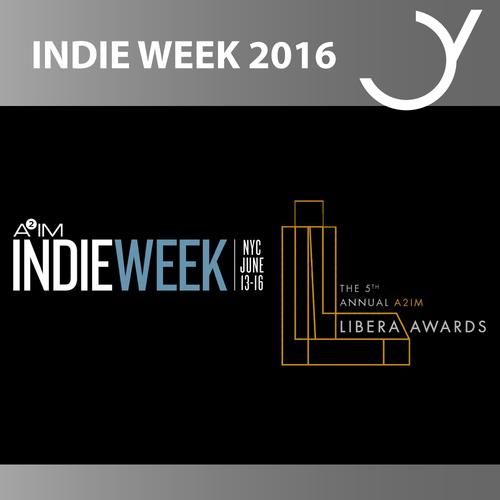 INDIE WEEK 2016