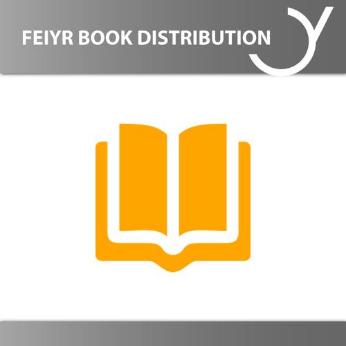 Feiyr Book Distribution