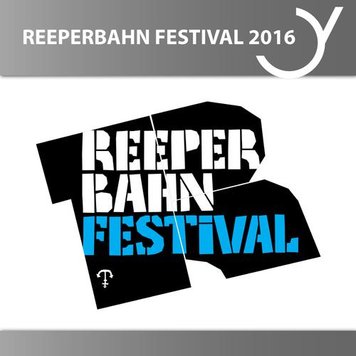 FEIYR @ THE REEPERBAHN FESTIVAL