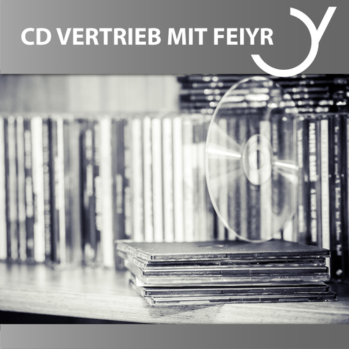 Your Own CD in the Physical Music Market with Feiyr