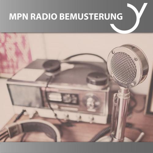Update MPN Radio Bemusterung