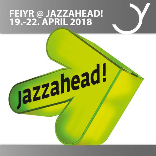 Feiyr @ JazzAhead!