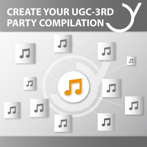 Deine UGC 3rd Party Compilation - User Generated Content