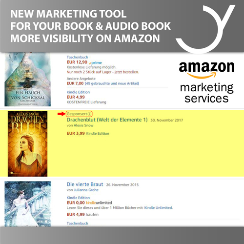 Increase Your Book Sales on Amazon