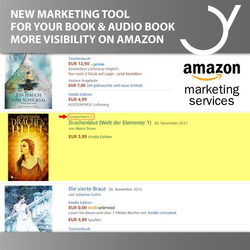 Verkaufe mehr Bücher auf Amazon!