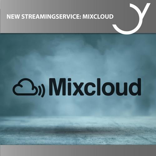 Neuer Service: Mixcloud