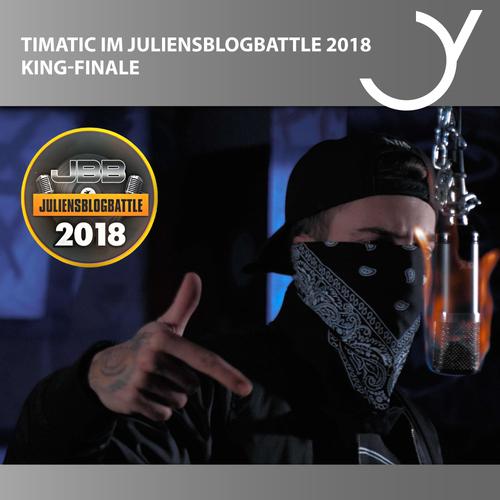 Timatic gewinnt JBB 2018 Finale