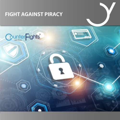 Fight Against eBook Piracy!