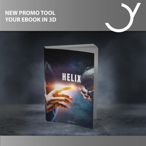 Bilder die überzeugen - Dein eBook in 3D